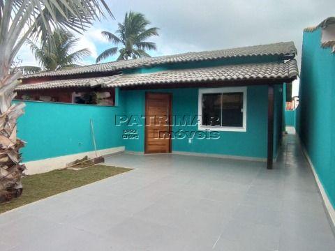 Casa com 3 quartos no Barroco( Itaipuaçu)