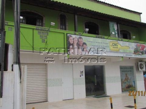 Lojas e apartamento a venda, por R$ 550.000,00 - Jardim Atlântico Central (Itaipuaçu) - Maricá/RJ.