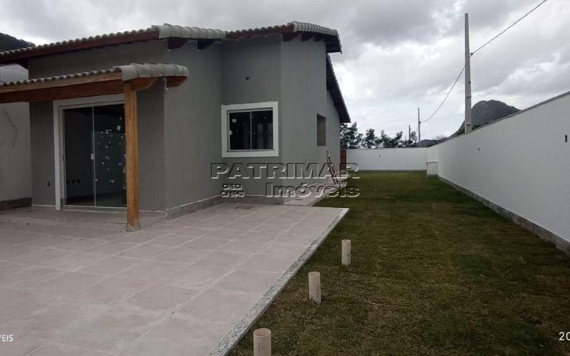 Casa à venda, 78,54 m² à partir de  R$ 385 Mil  - Barroco (Itaipuaçu) - Maricá/RJ