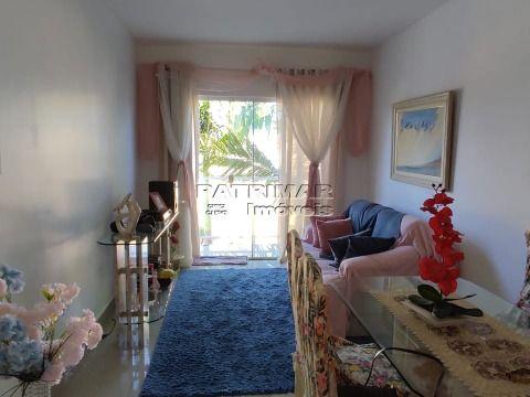 Apartamento à venda R$ 255.000,00 - Jardim Atlântico Leste (Itaipuaçu)