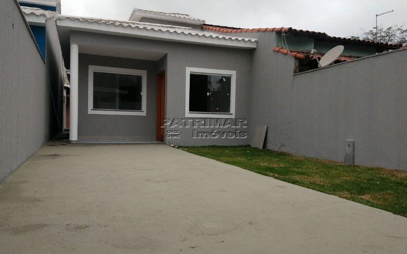 Casa à venda, 62,50 m² por R$ 375.000,00 - São Bento da Lagoa (Itaipuaçu) - Maricá/RJ.