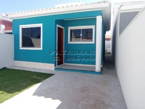 Casa à venda, 80,82 m² por R$ 385.000,00 - Jardim Atlântico Entral (Itaipuaçu) - Maricá/RJ.