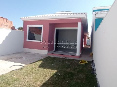 Casa à venda, 98,35 m² por R$ 425.000,00 - Jardim Atlântico Central (Itaipuaçu) –Maricá/RJ
