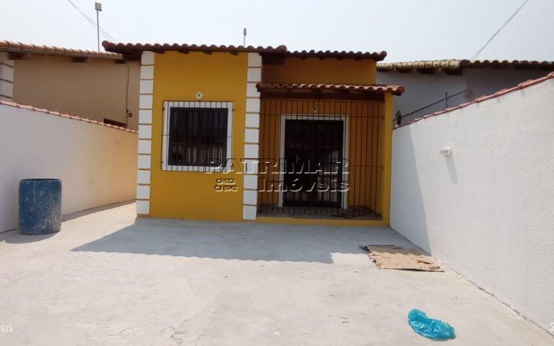 Casa Maravilhosa à venda, 02 Quartos 1 Suíte por R$ 340.000,00- Jardim Atlântico Leste( Itaipuaçu)