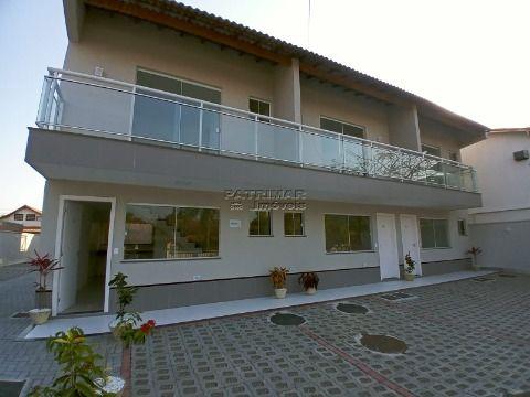 Casa à venda, 85,14 m² por R$ 290.000,00 - Barroco (Itaipuaçu) - Maricá/RJ.