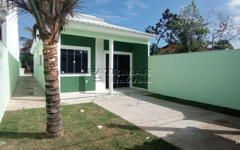 Casa à venda, 3 Quartos por R$ 395.000,00 - Itaipuaçu –Maricá/RJ