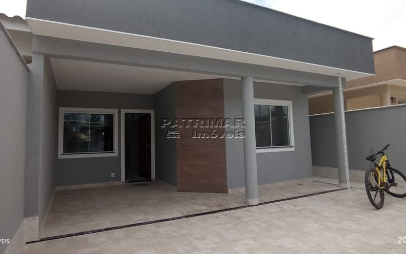 Maravilhosa casa à venda, 125 m²  R$ 525.000,00 - São Bento da Lagoa-Itaipuaçu