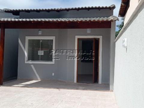 Casa à venda, 3 Quartos R$ 510.000,00 - São Bento da Lagoa (Itaipuaçu) - Maricá/RJ.