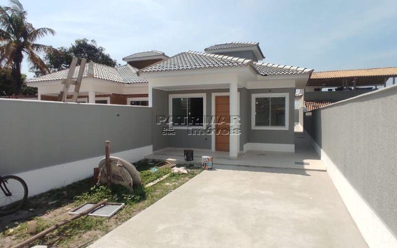 Casa à venda, 78m² por R$ 375.000,00 no Jardim Atlântico Leste, Itaipuaçu-Maricá-RJ.
