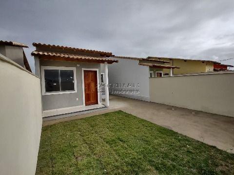 Casa à venda, 78m² por R$340.000,00, no Jardim Atlântico Leste, Itaiouaçu-Maricá, RJ.