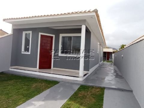 Casa à venda, 91m² por R$ 390.000,00 Jardim, Atlântico Leste(Itaipuaçu) - Maricá/RJ