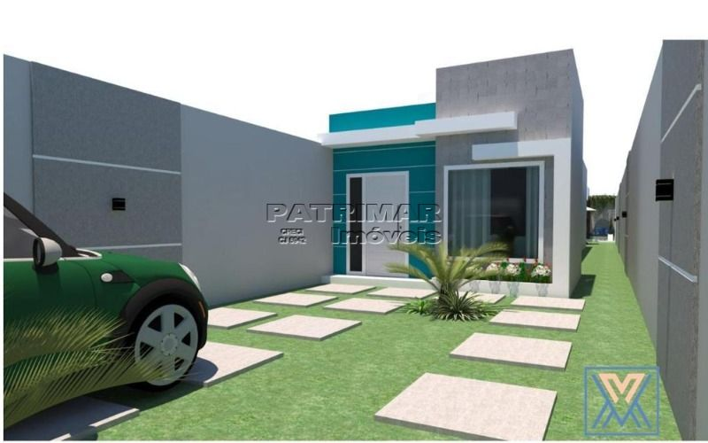 Casa à venda, 02 Suítes R$ 535.000,00 Jardim Atlântico Leste - Itaipuaçu