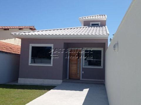 Casa à venda, 85,56 m² por R$ 395.000,00 - Jardim Atlântico leste - (Itaipuaçu) –Maricá,rj.
