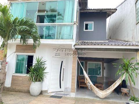 Casa à venda, 150m² por R$ 728.000,00 São Bento da Lagoa- Itaipuaçu