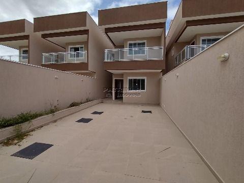 Duplex à venda, 4 quartos por R$ 550.000,00 - Jardim Atlântico Leste - Maricá/RJ