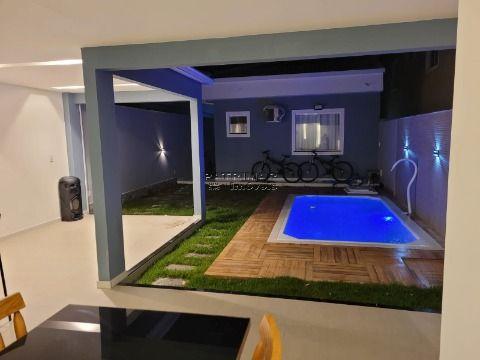 Casa à venda,  2 qtos com piscina 100 m² por R$ 480.000,00 - Itaipuaçu- Maricá/RJ.