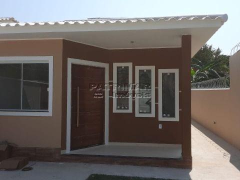 Casa à venda, 86 m² por R$ 390.000,00 - Inoã –Maricá/RJ