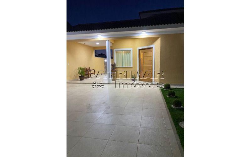 Casa à venda,150 m² por R$ 700.000,00 - Itaipuaçu –Maricá/RJ