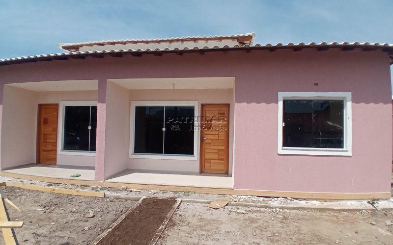 Casa à venda,02 Quartos 75m² por R$ 380.000,00 - Itaipuaçu –Maricá/RJ