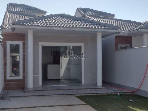 Casa à venda, 03 Quartos 1 Suíte por R$ 458.000,00- Jardim Atlântico Central( Itaipuaçu)