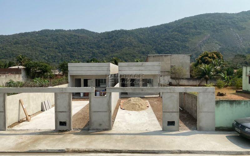 Casa à venda,02 Suítes 86m² por R$ 370.000,00 - Itaipuaçu –Maricá/RJ