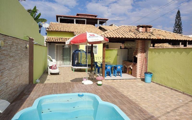 Casa à venda, 85 m² por R$ 310.000,00 - Jardim Atlântico Leste (Itaipuaçu) - Maricá/RJ.