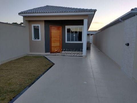 Casa à venda, 87m² por R$ 360.000,00 Jardim, Atlântico Leste(Itaipuaçu) - Maricá/RJ