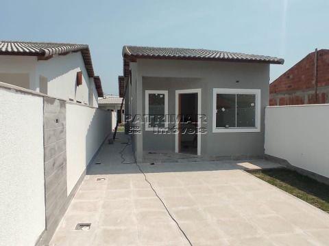 Casa à venda, 75,99 m² por R$ 410.000,00 - Jardim Atlântico Central (Itaipuaçu) –Maricá/RJ