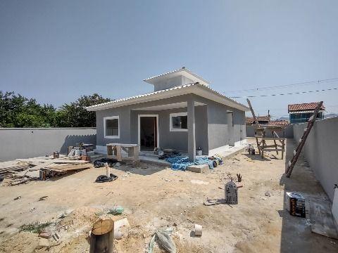 Casa à venda, 96,56 m² por R$ 490.000,00 - Jardim Atlântico Central (Itaipuaçu) –Maricá/RJ