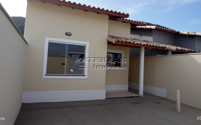Casa à venda, 62,50m² por R$ 340.000,00 -Barroco (Itaipuaçu) –Maricá/RJ