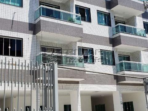Apartamento à venda, 70m², 2 qtos, São Gonçalo- RJ