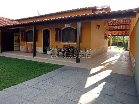 Casa à venda, 212 m² por R$ 680.000,00 - São Bento (Itaipuaçu) –Maricá/RJ