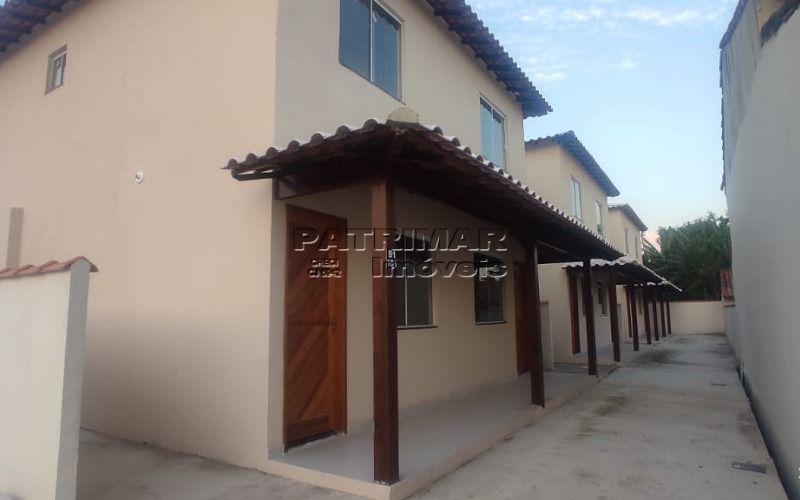 casa duplex à venda, 61,09 m² por R$ 250.000,00 - Jardim Atlântico Central (Itaipuaçu) - Maricá/RJ.