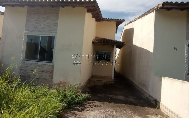 Casa à venda, 76 m² por R$ 220.000,00 - Itaocaia Valley (Itaipuaçu) - Maricá/RJ.