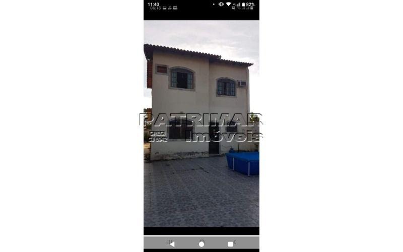 Casa à venda, 4 QTOS, por R$ 400.000,00 - Jardim Atlântico Central (Itaipuaçu) - Maricá/RJ.