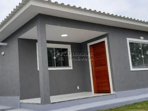 Casa à venda, 02 Suítes por R$ 550.000,00 - Vivendas de Inoã- Maricá/RJ