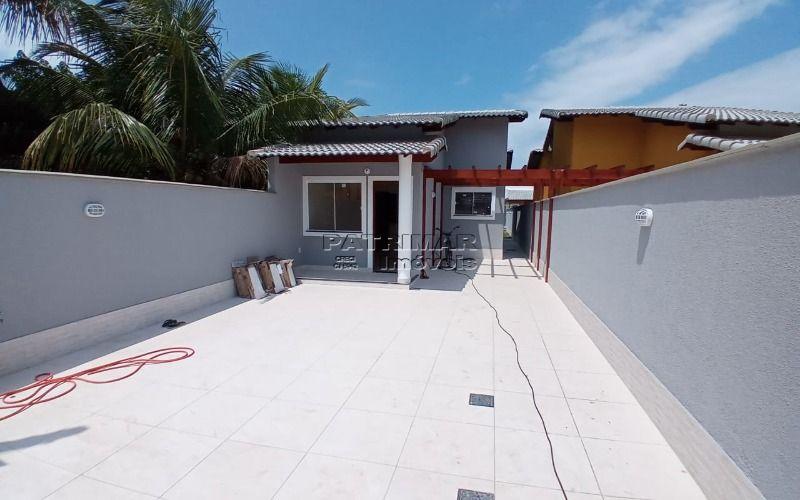 Casa à venda, 100m² por R$ 380.000,00 São Bento (Itaipuaçu) - Maricá/RJ