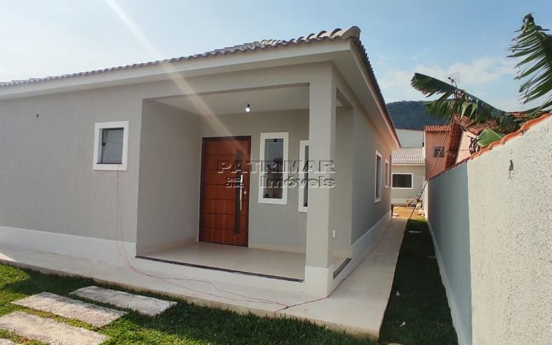 Casa à venda, 3 suíte por R$ 580.000,00 Jardim Atlântico Oeste- Maricá/RJ