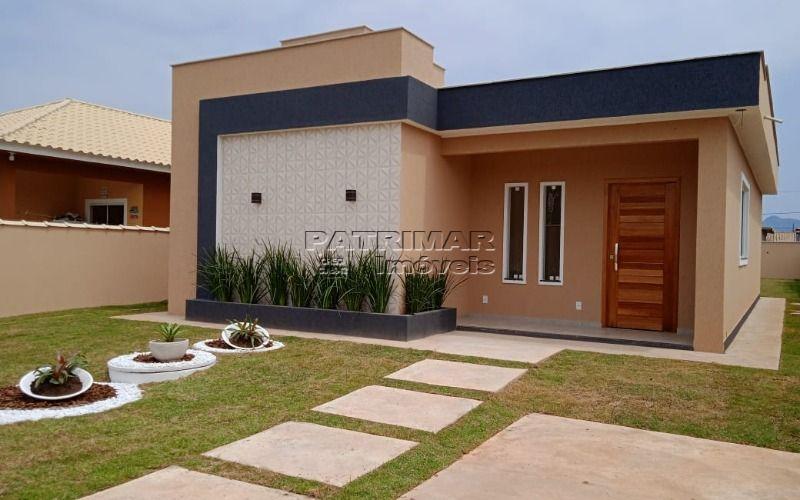 Casa à venda, 99,27m² por R$ 550 MIL - Jardim Atlântico Central (Itaipuaçu) –Maricá/RJ