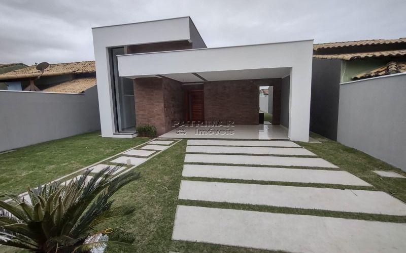 Casa à venda,  108m² com piscina por R$ 700.000,00 - Itaipauçu,  Maricá/RJ