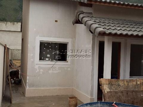 Casa à venda, 62m² por R$ 350 mil  - Barroco- Itaipuaçu - Maricá/RJ.