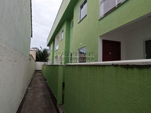 Apartamento à venda, 54m² por R$ 179 mil - Itaipuaçu - Maricá/RJ.