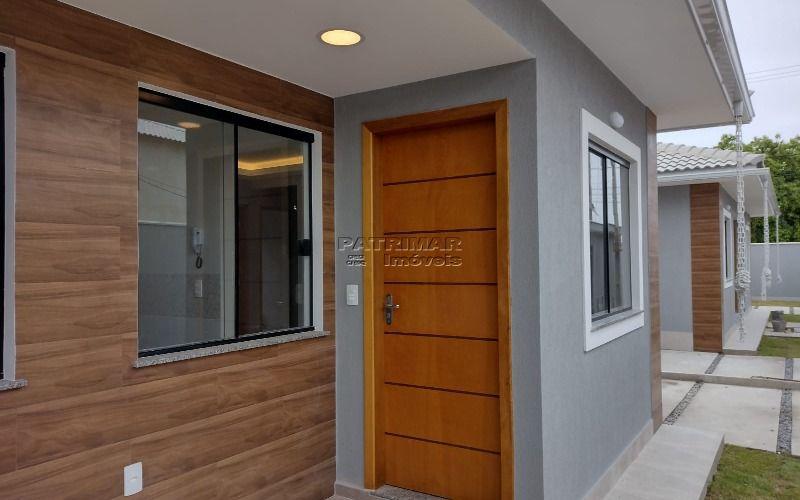 Casa à venda, 58m² a partir de R$ 270mil - Itaipuaçu - Maricá/RJ.