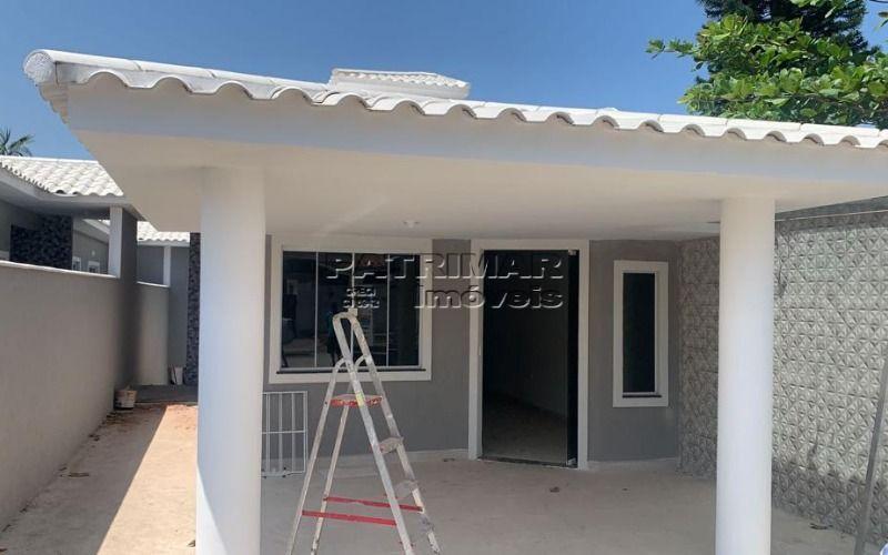 Casa à venda, 100 m² por R$ 450.000,00 - Jardim Atlântico Central (Itaipuaçu) –Maricá/RJ