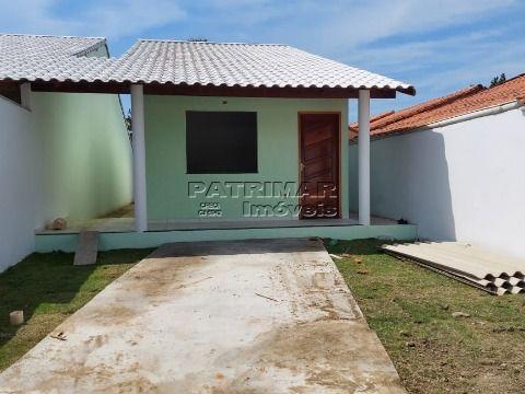 Casa à venda, 01 Suíte por R$ 270.000,00 - São José de Imbassaí–Maricá/RJ