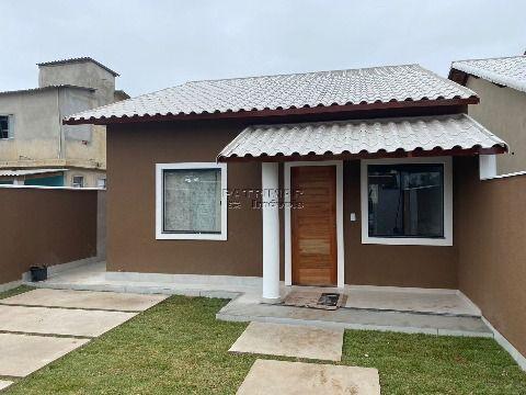 Casa à venda, 76 m² por R$ 390.000,00 - São Bento da Lagoa (Itaipuaçu) –Maricá/RJ