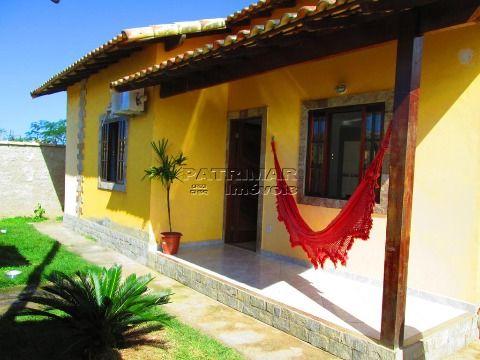 Casa à venda, 78 m² por R$ 310.000,00 - Jardim Atlântico Central (Itaipuaçu) –Maricá/RJ