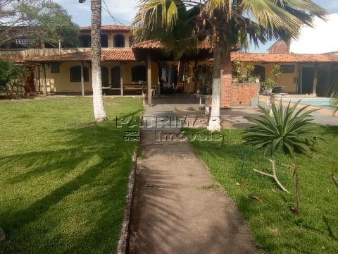 Casa à venda,4 suítes por R$ 700.000,00 - Jardim Atlântico Central (Itaipuaçu) –Maricá/RJ