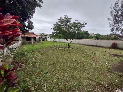 Terreno Multifamiliar, 600 m² por R$ 250.000,00 - Jardim Atlântico(Itaipuaçu) –Maricá/RJ