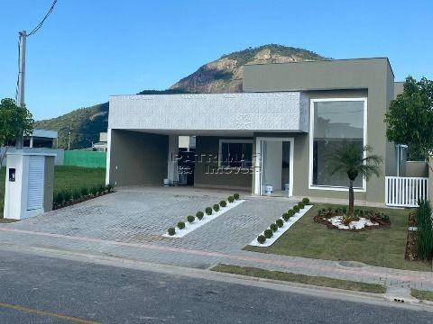 Casa de alto padrão à venda, 178 m² por R$ 799.000,00 -  Condomínio Alphaville (Inoã) –Maricá/RJ